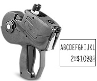 Monarch 1155® Label Gun and Labels