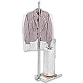 Garment Bag Dispenser Rack