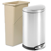 Indoor / Office Trash Cans