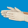 Uline Tough Grip Latex Gloves