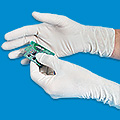 Cleanroom Nitrile Gloves