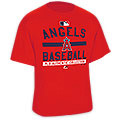 MLB Authentic T-Shirts