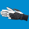 Jaguar™ Leather Palm Gloves