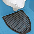 Urinal and Toilet Floor Mats