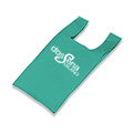 Custom Printed T-Shirt Shopping Bags