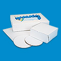 Favor Boxes Party Favor Boxes In Stock Uline