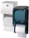 Toilet Tissue & Dispensers
