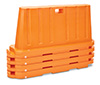 Stackable Traffic Barrier