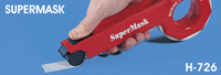 Supermask Dispenser