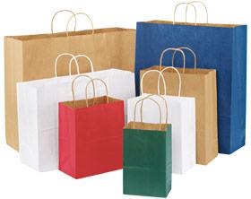 Paper Ping Bags