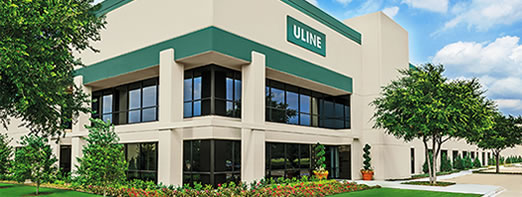 Uline - Dallas, Texas