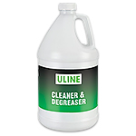 Uline Degreasers