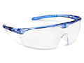Skyhawk Safety Glasses with Clear Lens