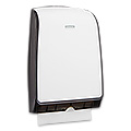 Slimfold™ Towel Dispenser and Towels