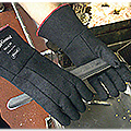 Charguard® Gloves
