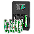 Rayovac Rechargeable Batteries