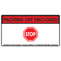 Stop Packing List Envelopes