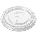 Clear Plastic Cup Lids