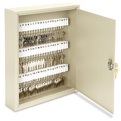 60 Key Cabinet H 1448 Uline