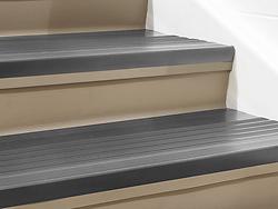 Stair Treads Vinyl 48 X 12 Quot H 3653 Uline