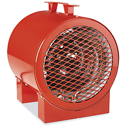 Industrial Electric Heater Portable H 5184 Uline