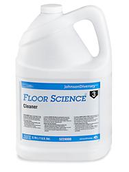 Floor Science 174 Floor Cleaner S 18933 Uline