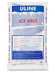 Ice Melt 50 Lb Bag S 7125 Uline