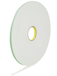 Culver Frame 3m Foam Tape 1 8 Quot Thick 1 2 Quot X 36 Yd