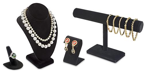 Jewelry Displays In Stock Uline