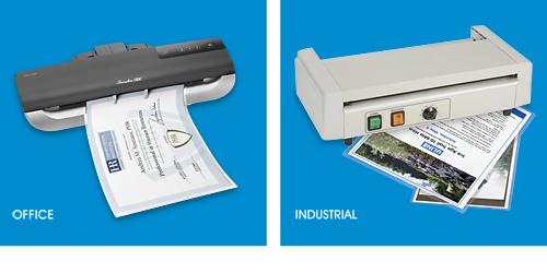 Industrial Laminator Heatseal Laminators In Stock Uline