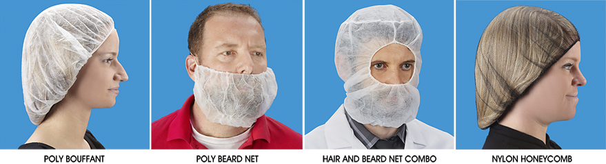 Hair Nets Hair Net In Stock Uline
