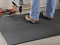 Anti-Fatigue and Rubber Mats