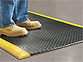 Diamond Tread Mats