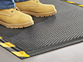 Happy Feet Mat
