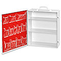 Uline First Aid Cabinets